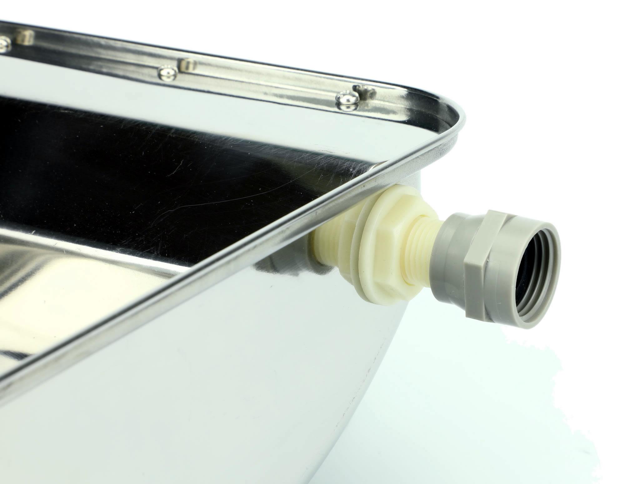 RV wateraansluiting tips