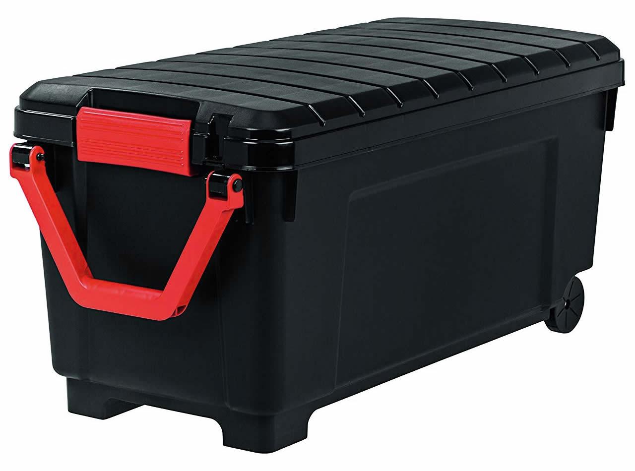 Opbergbox Voor Tuingereedschap.Opbergbox 170 Liter Handelsonderneming Michielsen